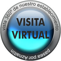 Visita Virtual Hostal Aznaitín